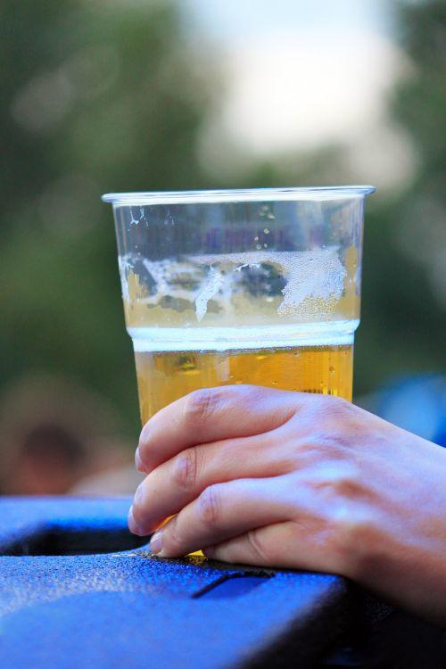 beer festival cup