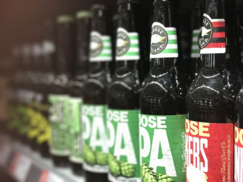 beer ipa alcohol