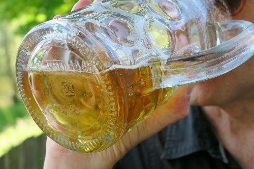 beer thirst drink