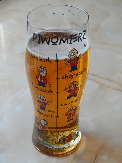 beer a pint alcohol