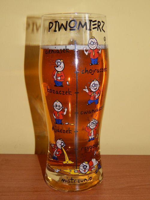 beer alcohol pleasure