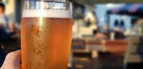 beer bar drink