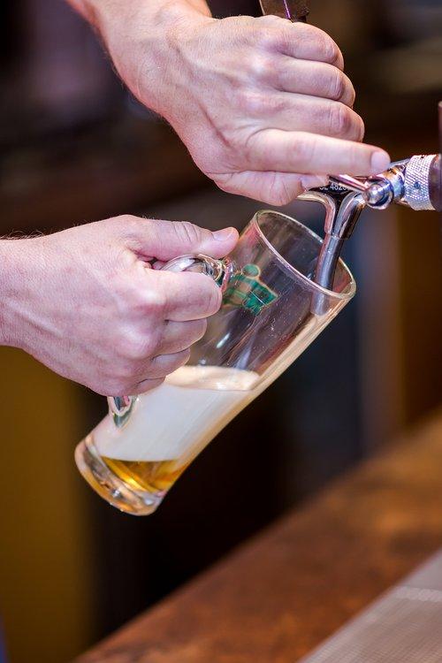beer  kraft beer  drink
