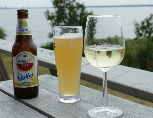 beer  alcohol-free  wine