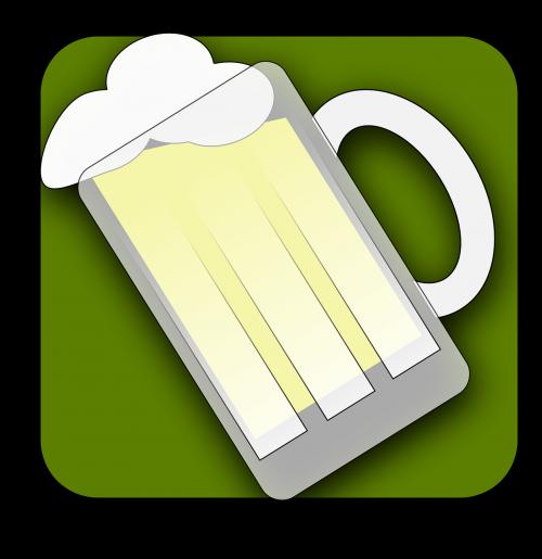 beer cup mug