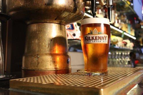 beer  irish  pub