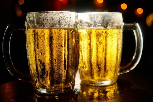 beer  alcohol  the drink