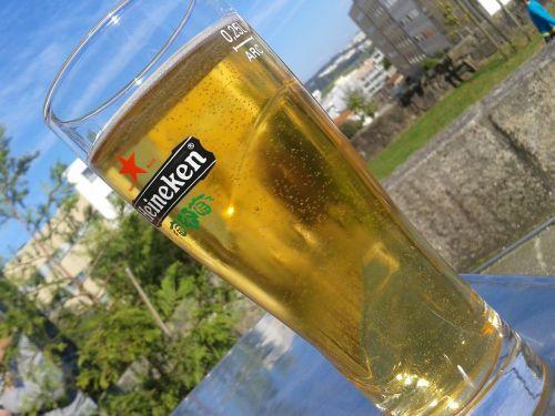 beer well happy