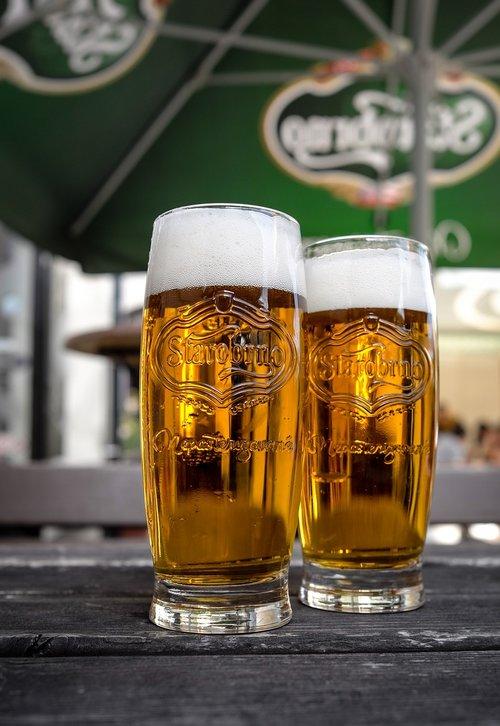 beer  czech republic  brno