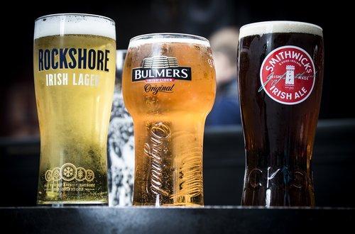 beer  alcohol  bar