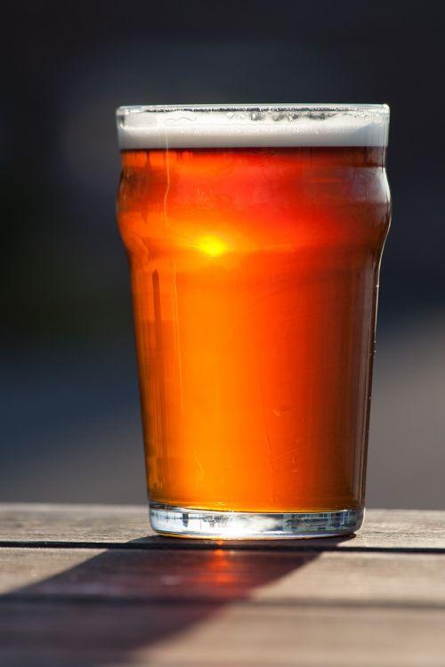 beer ale bitter