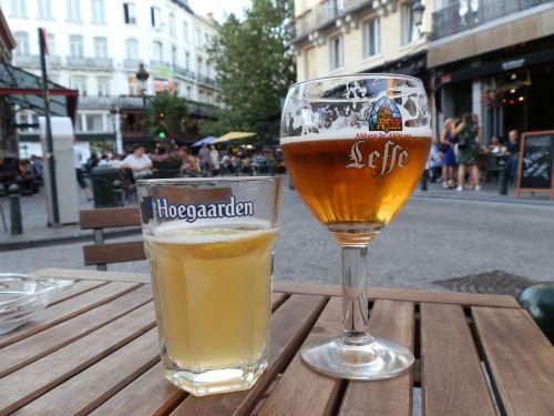 beer vessels leisure