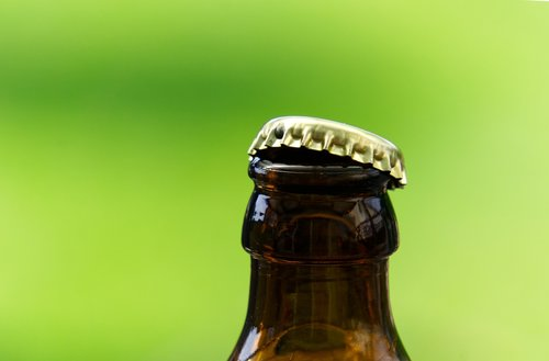 beer bottle  bottle caps  closure