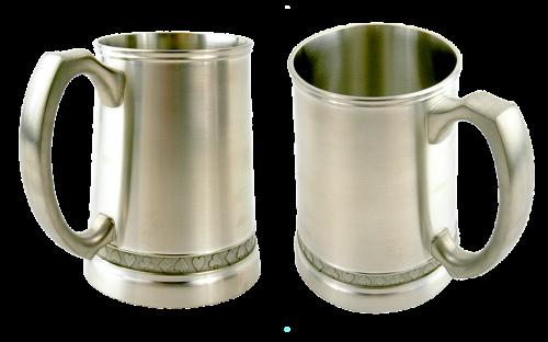 beer mug metal mug tradition