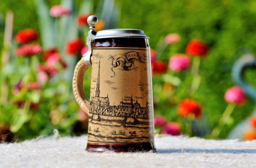 beer mug krug beer stein
