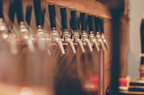 beer tap beer tap