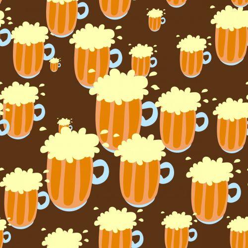 Beer Tile