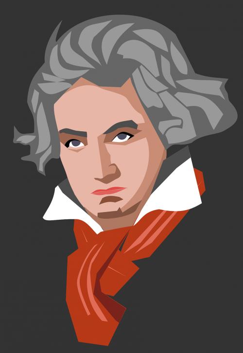 beethoven classics composer