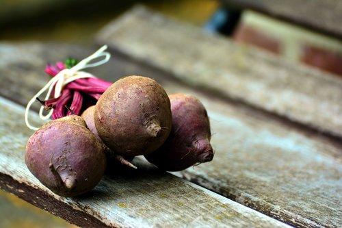 beetroot  vegetables  turnip
