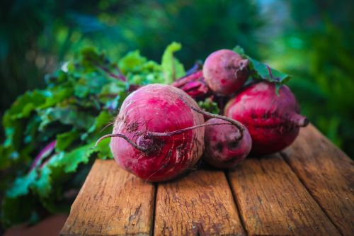 beetroot food diet