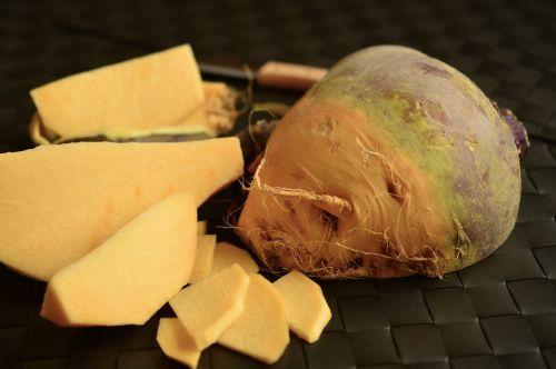 beets turnips tuber