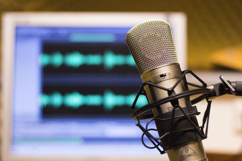 behringer sound speaker