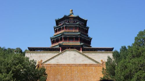china east summer palace