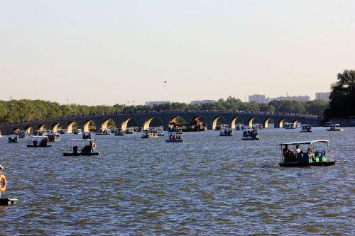 beijing bridge china