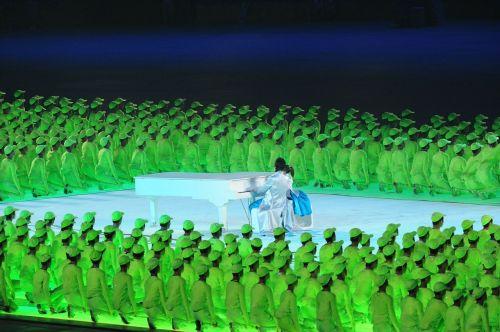 beijing china opening ceremony