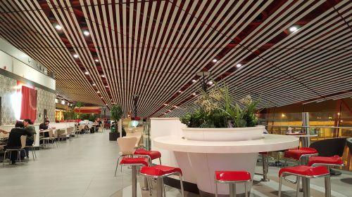beijing airport airport the room mcdonald's