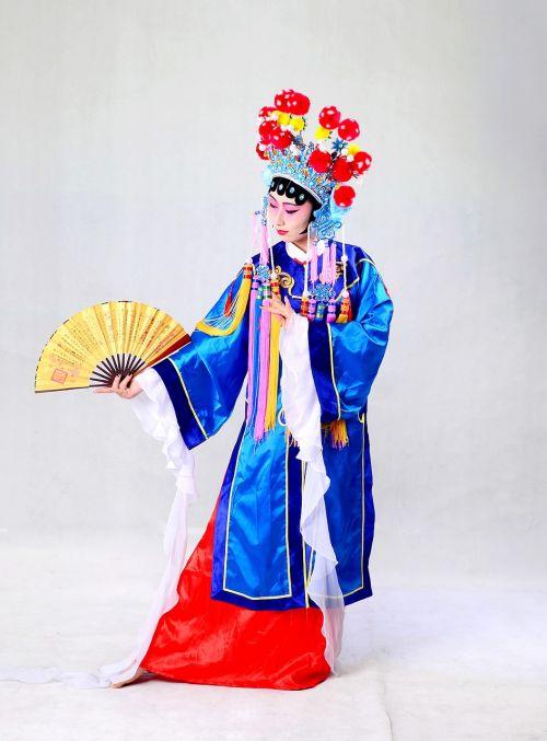 beijing opera china quintessence