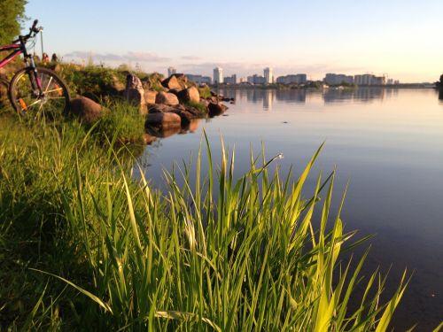 belarus nature landscape