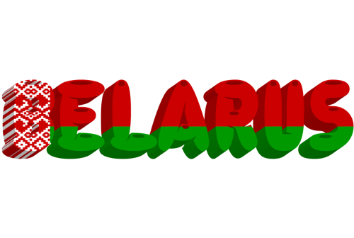 belarus country flag