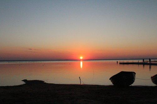belarus  naroch  lake