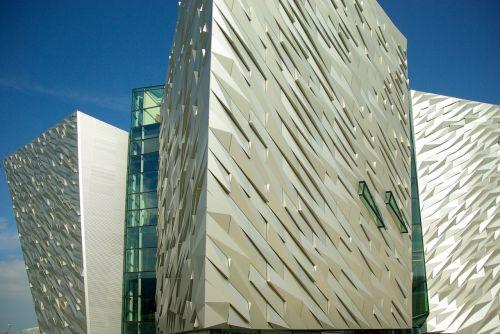 belfast ireland museum