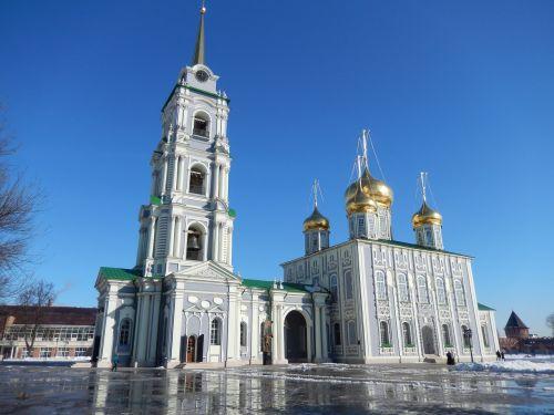 belfry church religion