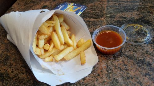belgian fries french fries fries