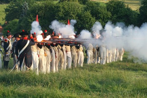 belgium waterloo folklore