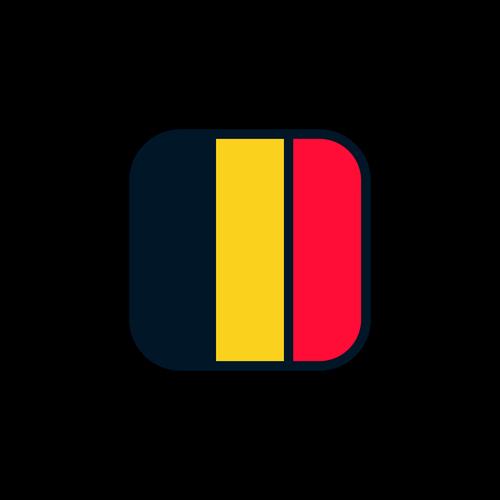 belgium  belgium icon  belgium flag