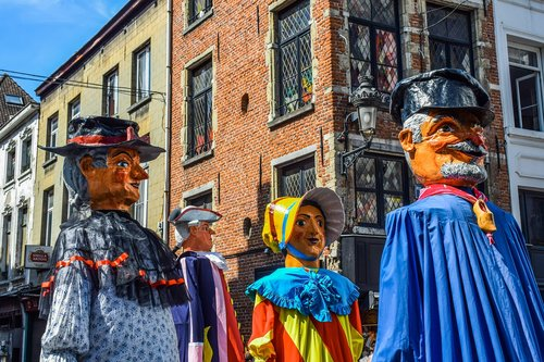 belgium  brussels  festival