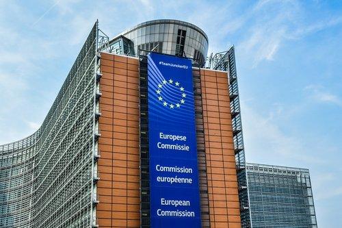 belgium  brussels  european commission
