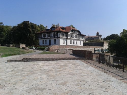 belgrade serbia architecture