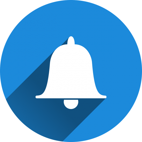 bell notification communication