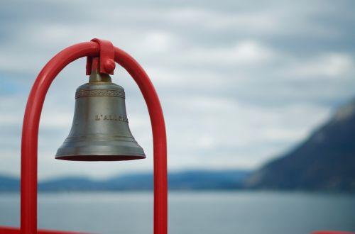 bell alarm warning