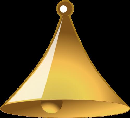 bell golden ringing