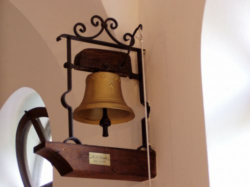 bell campanella church