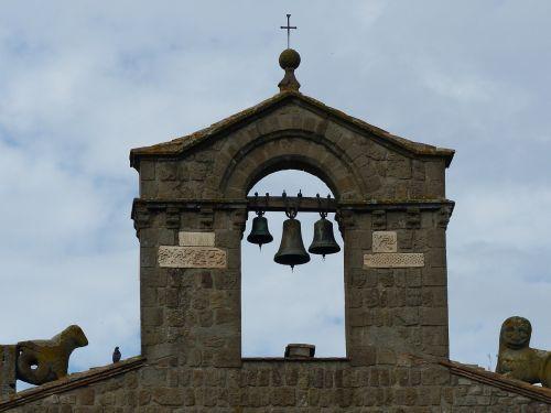 bell bells bell tower