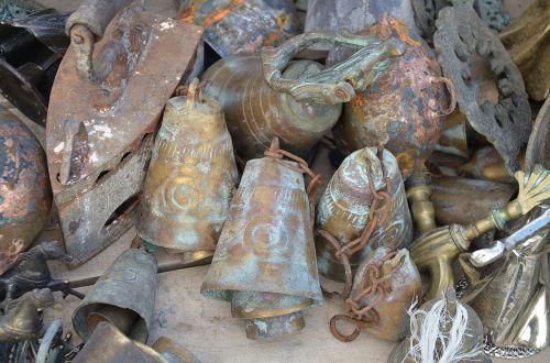 bell bells metal