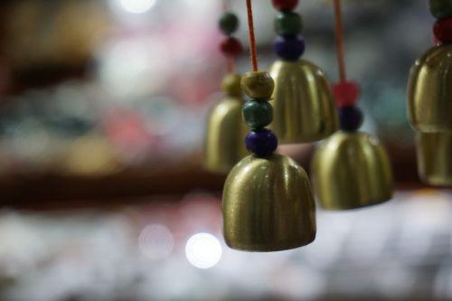 bell campanula ring