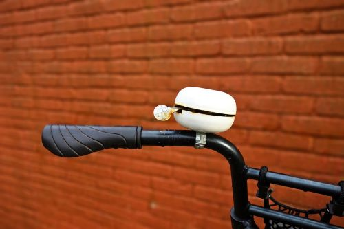 bell bicycle bicycle bell